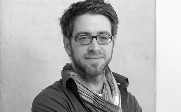 Architekt Jens Huck